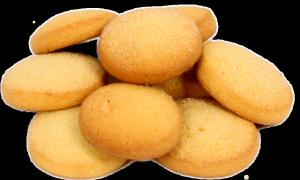 Cookies corn