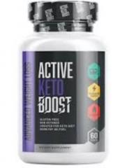 Active Keto Boost (Актив Кето Буст)