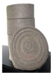 MEZHVENTSOVY HEATER FROM FLAX shir. 8 cm