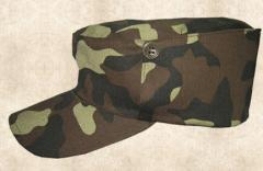 """Cap camouflage shopping mall. """"serge"""