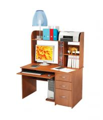 "Computer table ""Mix-17"" Size:"