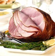 AF ham. Additives for production of ham.