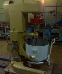 Кремовзбивальная машина КСМ-100  Код 016