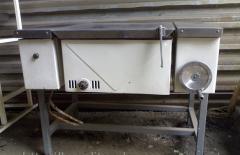 Сковорода электрическая СЭСМ-02  Код 018