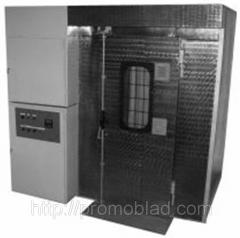 Печь ротационная ПП-1  Код 020