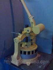 Тестоделитель ручной И8-ХРД  Код 028