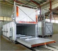 Elektryczny furnace-JDO/30.78.17 5 I1 z...