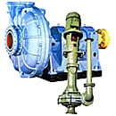 Pumps for reservoirs