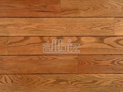 The board is the parquet oak, ashen price, to buy