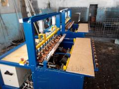 The MACHINE of MULTICONTACT WELDING SMKSP2-1000,