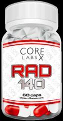 Core Labs RAD-140