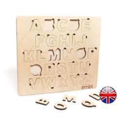 Азбука-сортер Embi для дітей Standard 25х22,...