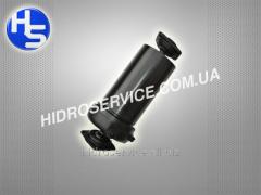 Hydraulic cylinder of raising of a body ZIL 4 shtokovy GTS 554 8603010 27