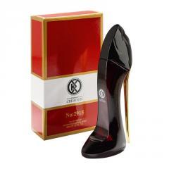 Женская парфюмированная вода Unice Красная Туфелька 2915 JPG SCANDAL, 30 мл