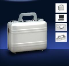 Cases aluminum ZeroHalliburton