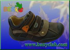 Shoes for boys. Collection school fall tm BEEKO.