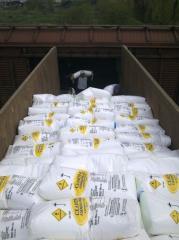 Fertilizers for leguminous cultures, ammonium