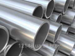 Pipes corrosion-proof brands of steel 08X18H10