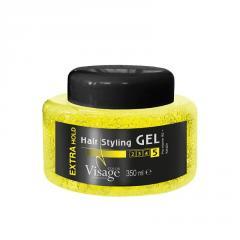 Гель для укладки волос Visage EXTRA HOLD, 350 мл