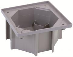 Коробка для підлогового люка IP66 під заливку у