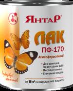 Лак ПФ-170 атмосферостойкий (ГОСТ 15907-70)