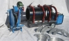 AL 500 Аппарат стыковой сварки (d180-500 mm)