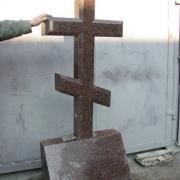 Изготовление крестов, Крест изготовление, крест ритуальный, православный крест, кресты на кладбище, крест на могилу, кресты из камня.