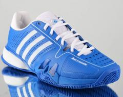 Tennis Adidas Barricade 7.0 Clay V64771 sneakers,