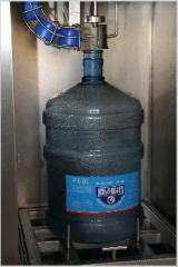 Вода питьевая (заполнение баллона)