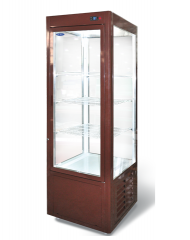 Pastry-cabinets