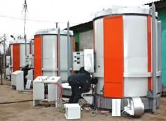 Elektrik EGS-10.16/8.5 çan