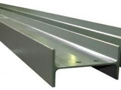 Балка двутавровая (двутавр) IPE 80-600 S355J2