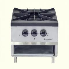 Equipment for public caterings, cafes, restaurants
