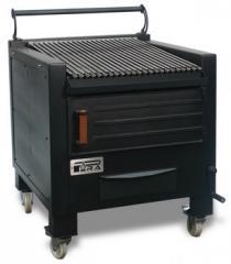 Гриль угольный M80 PIRA (напольный)