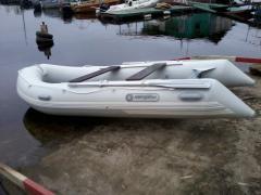 Boat RIB 3.60