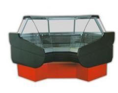 Угловая витрина Bellunо УВ 1.1 Росс (холодильная)