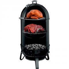Grill for chickens