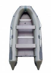 Inflatable boat, Boat of NAVIGATOR LK330 pvc