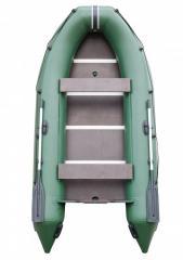 Надувная моторная лодка NAVIGATOR ЛК360