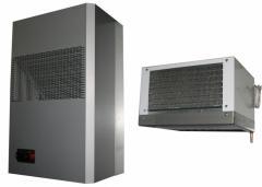 Агрегати холодильні