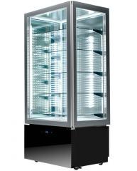 Кондитерский шкаф PKVS805 GGM (напольный)