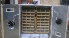 инкубатор автоматический на 2000 яиц