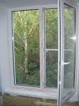 Metalplastic windows 1200*1400 wholesale