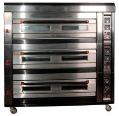 Пекарский шкаф ESI-2/309 J Altezoro