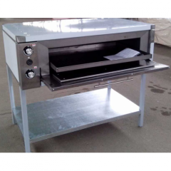 Пекарский шкаф ШПЭ-1 мастер Эфес (плавная...