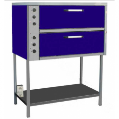Пекарский шкаф ШПЭ-2 стандарт Эфес (плавная...