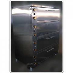 Пекарский шкаф ШПЭ-4БЭ Эталон Эфес (плавная...