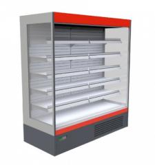 Холодильная горка AURA 0,63 UBC