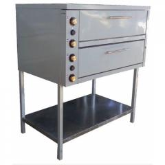 Пекарский шкаф ШПЭ-2Б Эфес эталон (плавная...