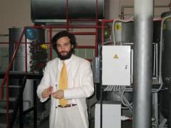 Мини-заводы для производства биодизеля